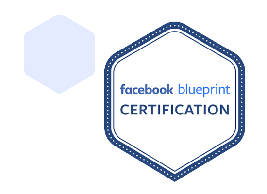 Facebook-Blueprint-Zertifikat
